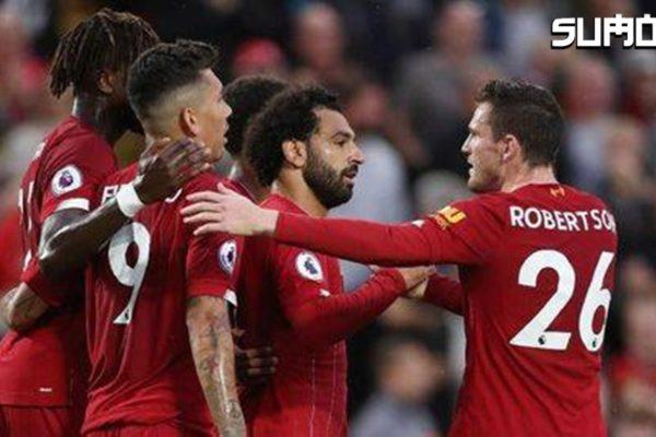 Liverpool berada di momen yang tepat