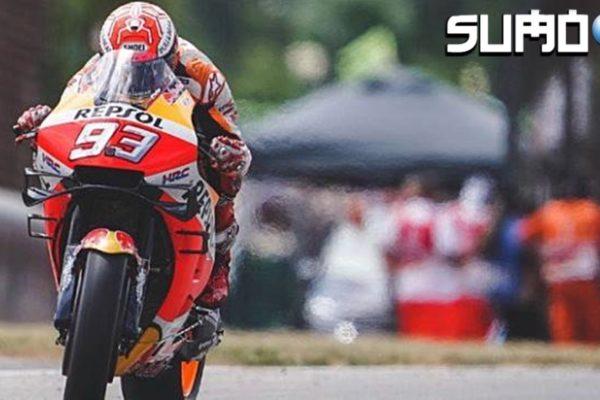 Banyak yang beranggapan, balap MotoGP