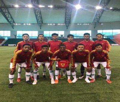 Tim Nasional (Timnas) Indonesia