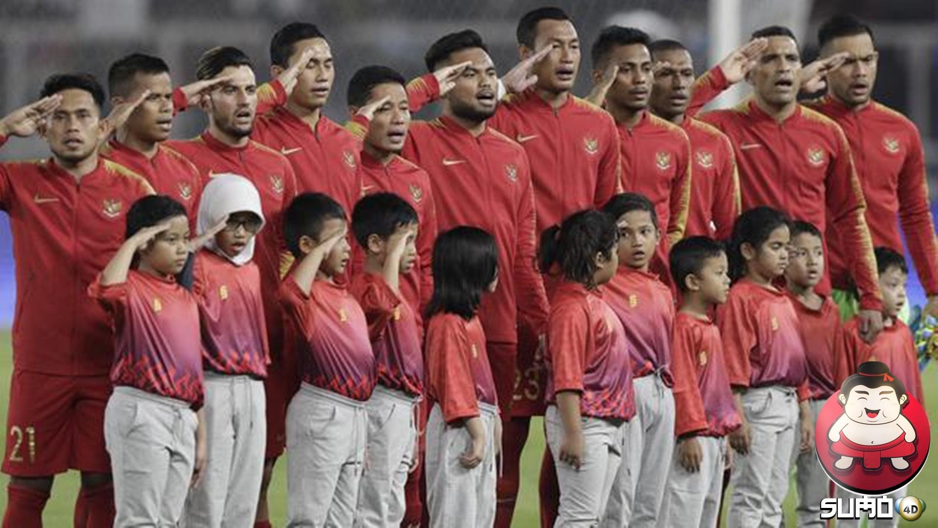 Plus Minus Palang Pintu Timnas Indonesia di Kualifikasi Piala Dunia 2022