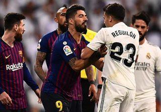 Barcelona dan Real Madrid Tolak Perubahan Lokasi Duel El Clasico
