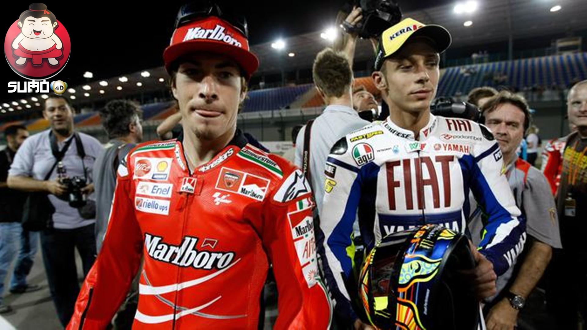 Valentino Rossi Galau Melihat Torehan Poin, Piala Berpeluang Disalip Marc Marquez