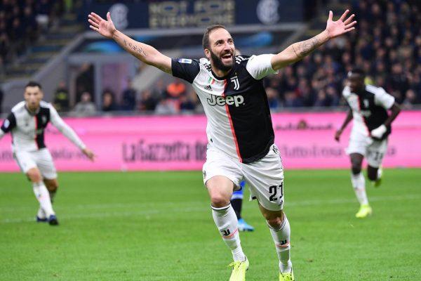 Klasemen Liga Italia: Juventus Merebut Singgasana