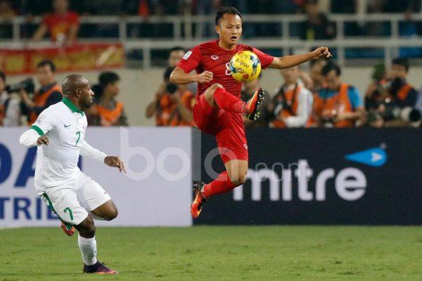 3 Duel Klasik Penuh Emosi Timnas Indonesia vs Vietnam