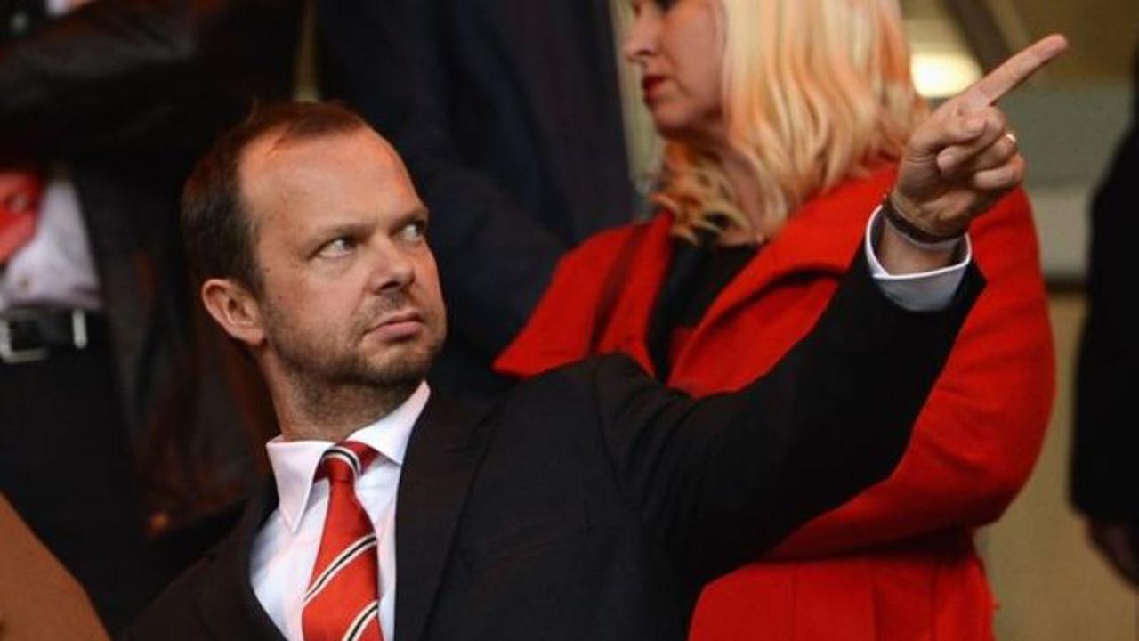 Ed Woodward Menghilang Saat Manchester United Dipermalukan