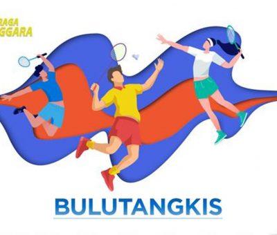 Tim Bulutangkis Indonesia Tertahan 2 Jam Saat Jalani Latihan