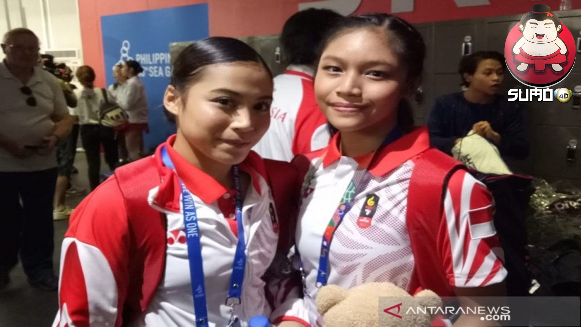 Indonesia Raih Peringkat Ketiga Short Program Ice Skating