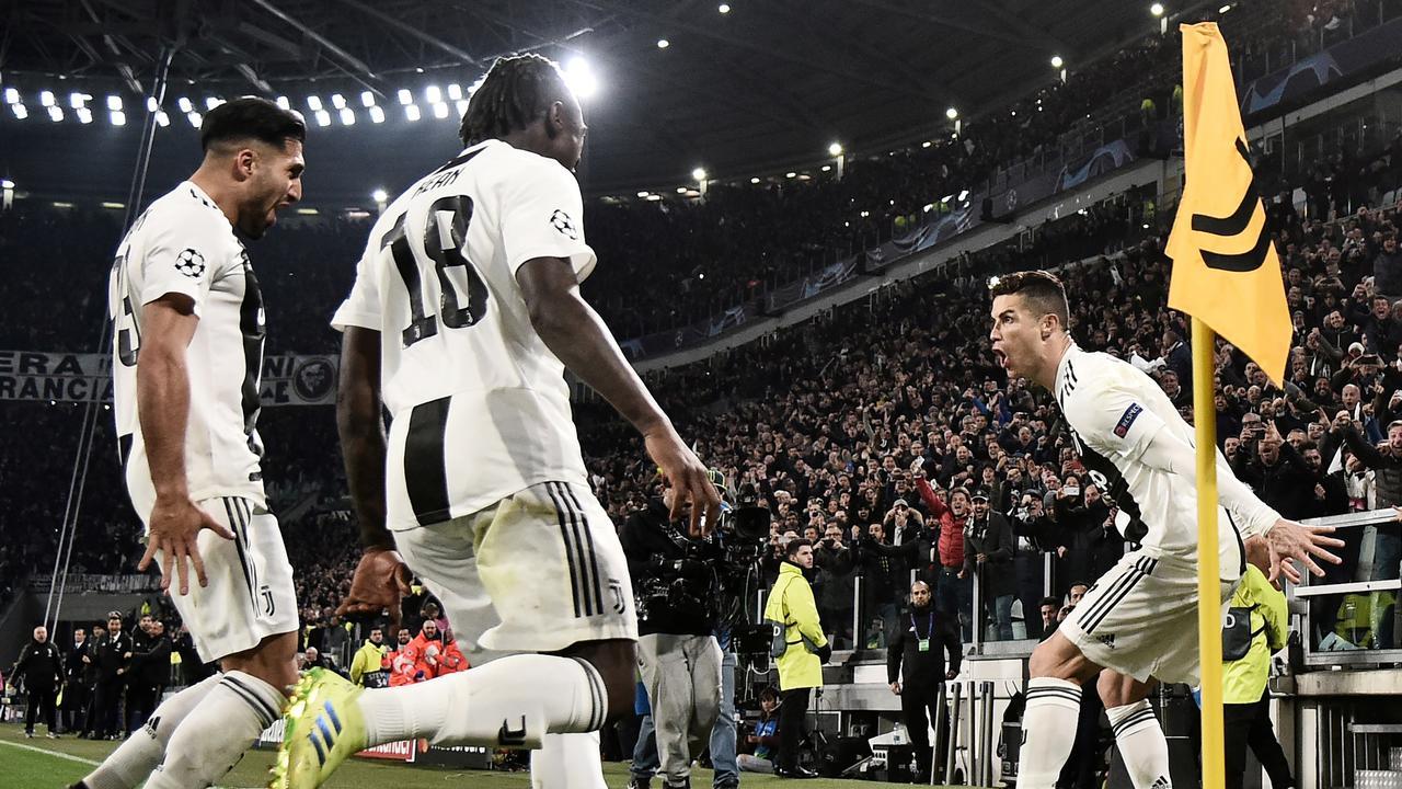Juventus Ingin Borong 2 Pemain Klub Liga Inggris