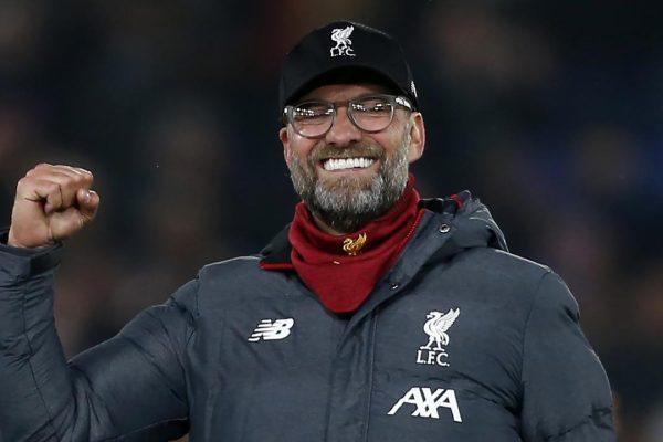 Liverpool Hajar Everton Pakai Pemain Pelapis, Ini Komentar Klopp