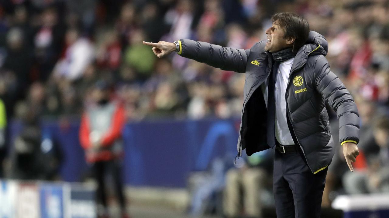 4 Klub Elite Eropa yang Terancam Gagal Lolos ke 16 Besar