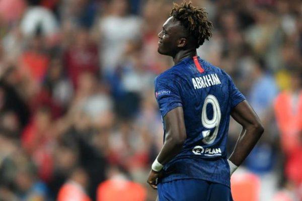 Cetak Gol Lagi untuk Chelsea