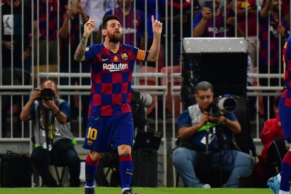 Lionel Messi: Rivalitas Saya dan Cristiano Ronaldo bakal Abadi