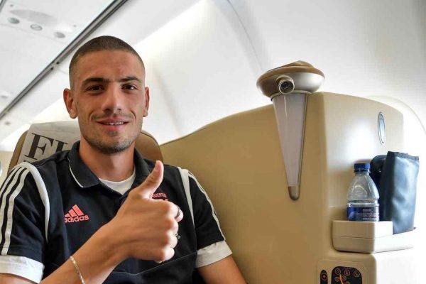 Demiral Absen hingga Akhir Musim, Juventus Tidak Akan Boyong Pemain