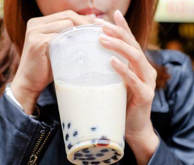 Kelewat Populer, Bubble Tea Ini Dijual Calo Rp 800 Ribu Per Gelas