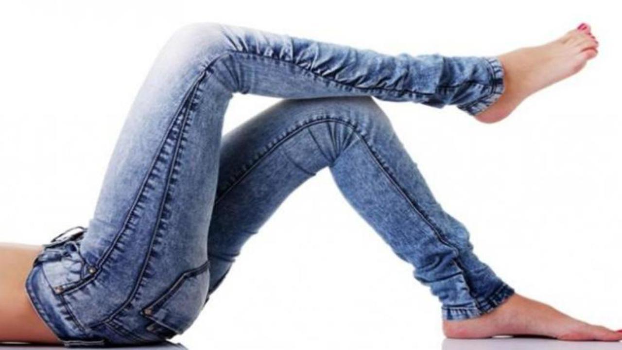 4 Dampak Negatif Memakai Pakaian Ketat pada Kesehatan Tubuh