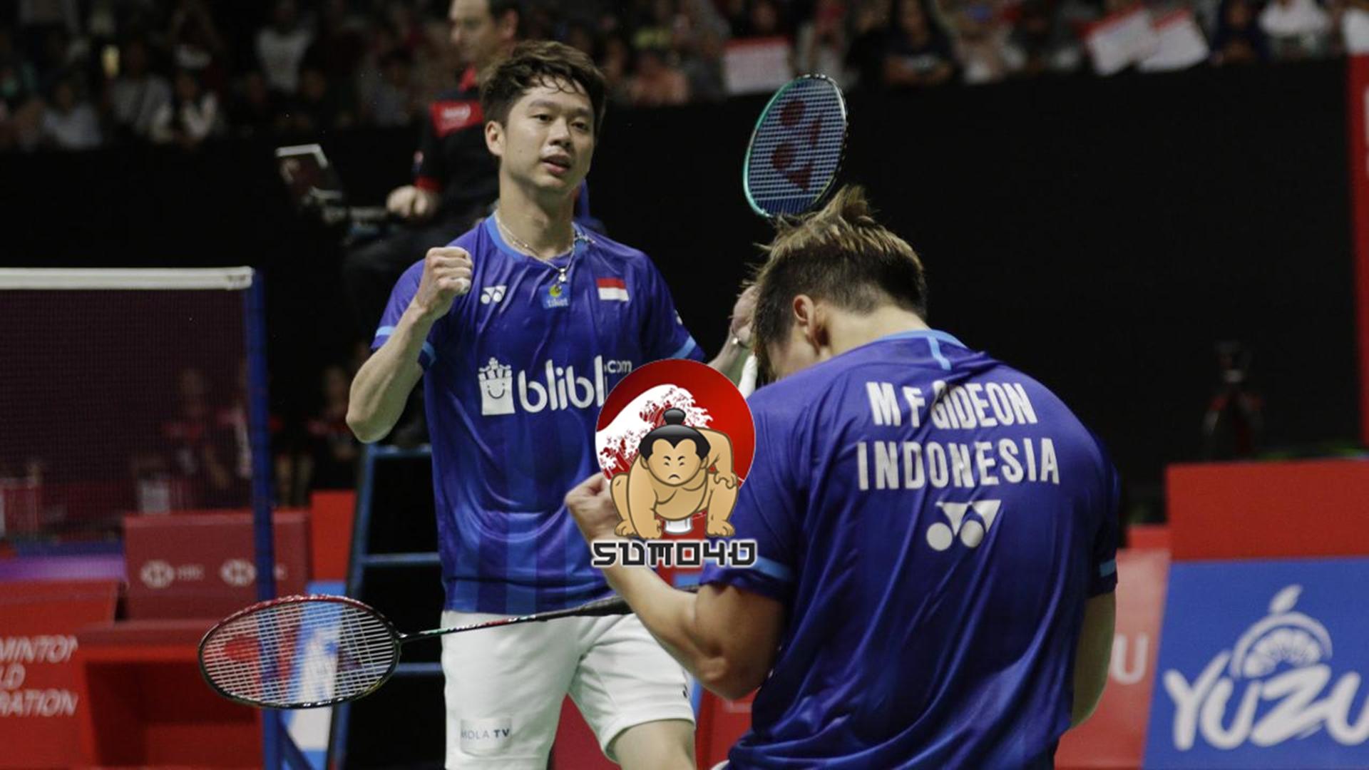 Ketika Fans Cuek Saat Bertemu Kevin Sanjaya