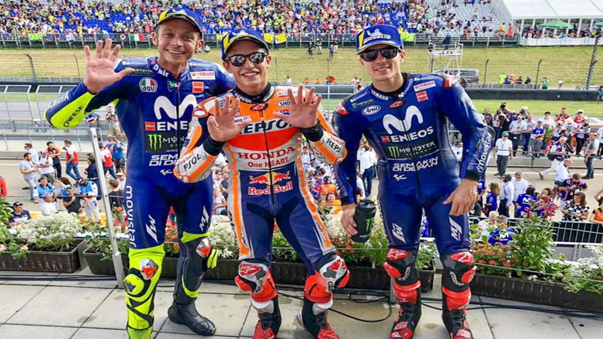 MotoGP Gelar Balapan Virtual