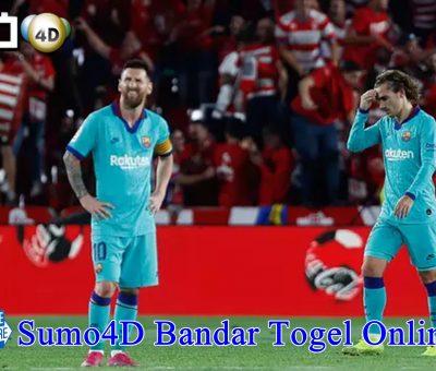 Alasan Lionel Messi Menolak Operan dan Sentuhan pada Menit Pertama