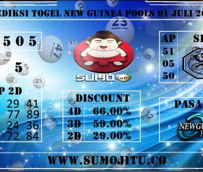 PREDIKSI TOGEL NEW GUINEA POOLS 01 JULI 2020