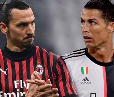 AC Milan Sukses Tumbangkan Juventus 4-2 di San Siro