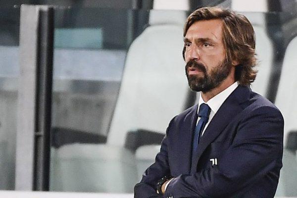 Andrea Pirlo Sebut Juventus Alami Langkah Mundur