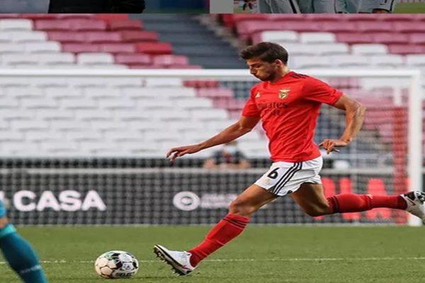 Ruben Dias Resmi Gabung Manchester City Berapa Harganya