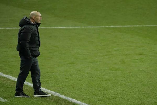 Real Madrid Gugur oleh Athletic Bilbao