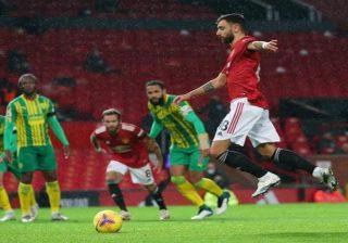 Man United Sering Dapat Penalti
