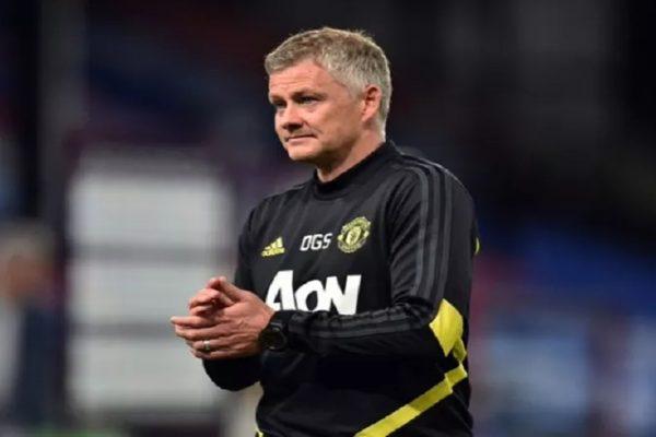 Man United Gabung Liga Super Eropa
