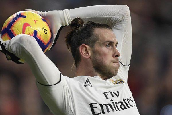 Gareth Bale Jalani Pramusim di Real Madrid dengan Manis