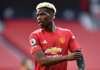 Transfer Paul Pogba dari Manchester United ke PSG Masih Jauh